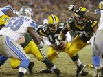 NBC #1 on Sunday but FOX's Packers Victory Over Lions Top Program.