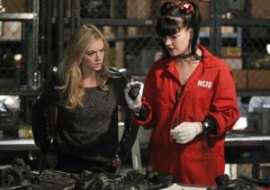 CBS #1 on Tuesday as 'NCIS' is again the top program in the nation.
