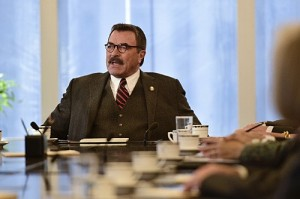 CBS #1 on Friday as 'Blue Bloods' top program drawing more than 11 million viewers.