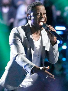 CBS #1 on Tuesday. 'The Voice' top program.