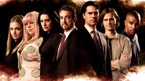 CBS #1 on Wednesday with 'Criminal Minds' top program.