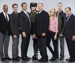 CBS #1 on Monday as 'NCIS' top program.