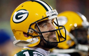 NBC #1 on Sunday but CBS' Overrun of the Packers victory over the Patriots was the top program.