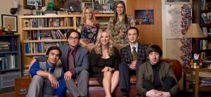 CBS #1 on Thursday. 'The Big Bang Theory' top program.