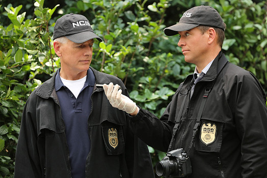 CBS #1 Again on Tuesday. 'NCIS' Again  Top Program.
