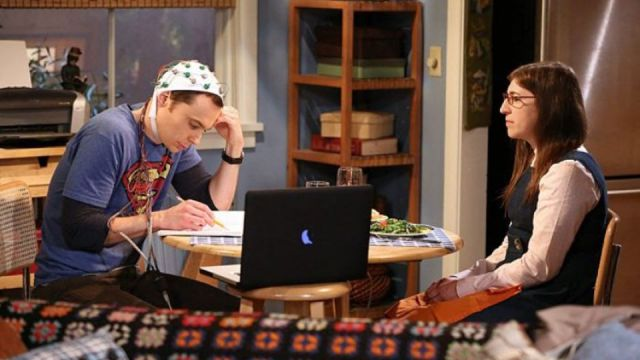 CBS #1 on Thursday but 'The Big Bang Theory' top program.