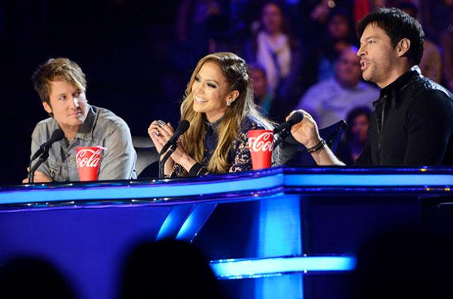 FOX was #1 on Wednesday as 'American Idol' topped with over 11 million viewers.