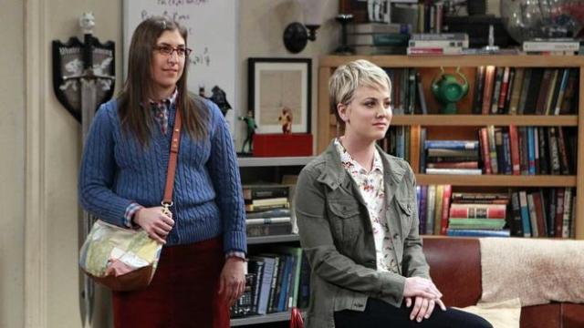 FOX Won On Thursday But 'The Big Bang Theory' Was Top Program.