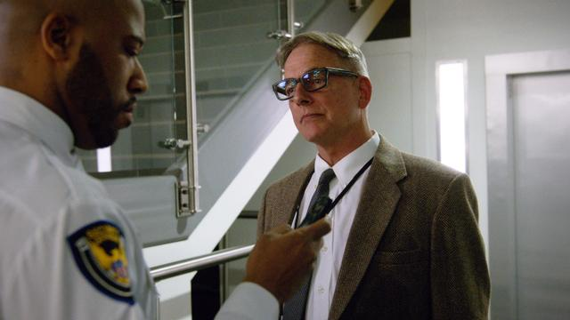 CBS #1 on Tuesday as 'NCIS' draws over 17 million viewers.
