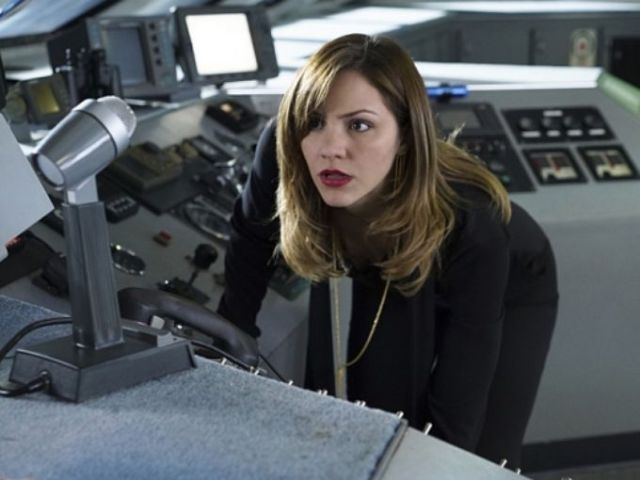 CBS #1 again on Monday as 'Scorpion' is the top program.