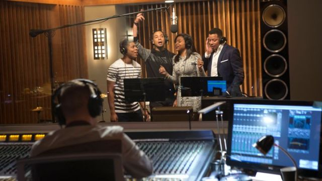 FOX was #1 on Wednesday as 'Empire' was the top program of the evening.