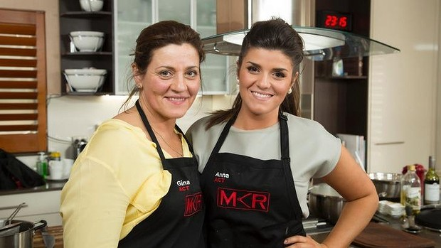 Seven #1 in Australia again as 'My Kitchen Rules' tops al.