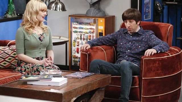 CBS #1 on Thursday as 'The Big Bang Theory' draws over 17 million viewers.