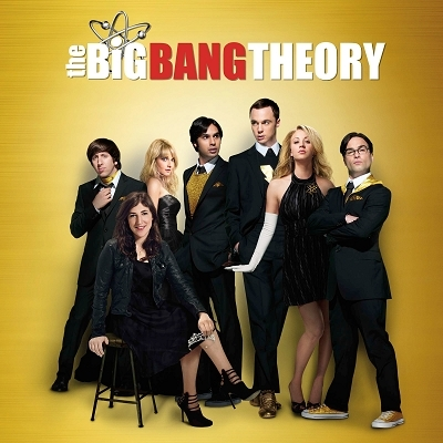 CBS remained #1 on Thursday as 'The Big Bang Theory' was the top program with nearly 17 million viewers.