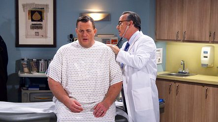 CBS #1 as 'Mike & Molly' is top program with nearly 10 million viewers.