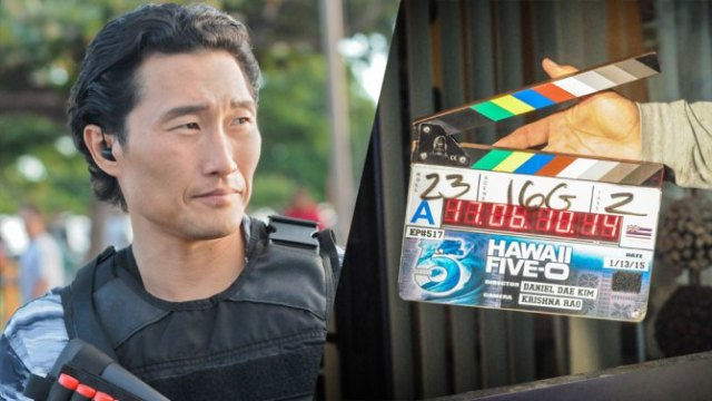 CBS Finished #1 on Friday as 'Hawaii Five-0' was the top program.