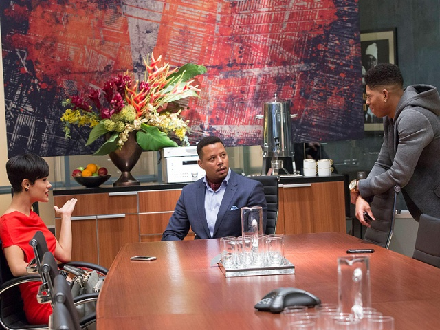 FOX #1 in TV Ratings on Wednesday as 'Empire' was the top program.