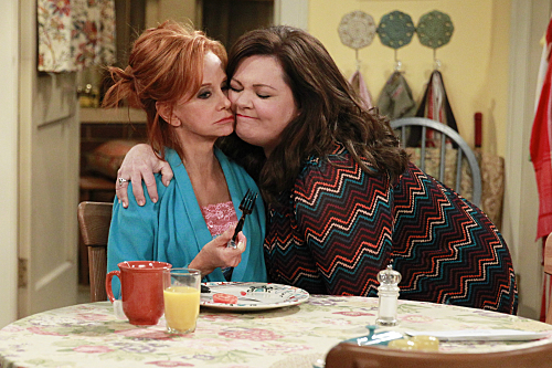 ABC was #1 on Monday but CBS' 'Mike & Molly' was top program with over 9 million viewers.