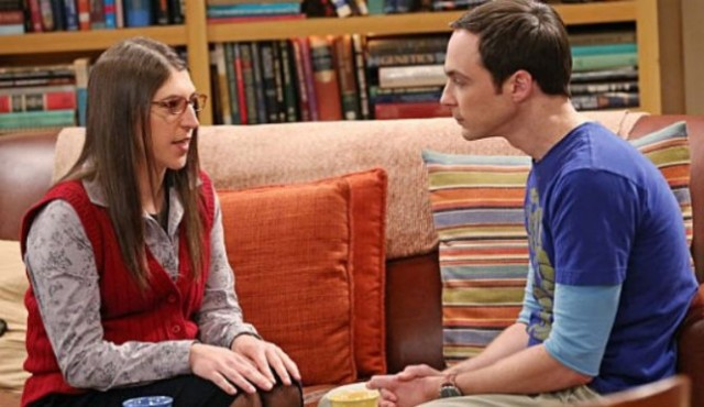 CBS #1 Again As It Is Led By  'The Big Bang Theory'