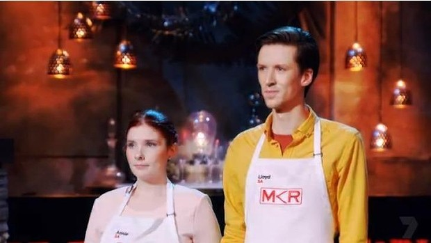 Seven #1 in Australia on Monday as 'My Kitchen Rules' draws over 1.7 million viewers.