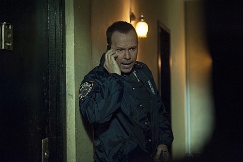 CBS #1 on Friday as 'Blue Bloods' once again it the top program with over 11 million viewers.