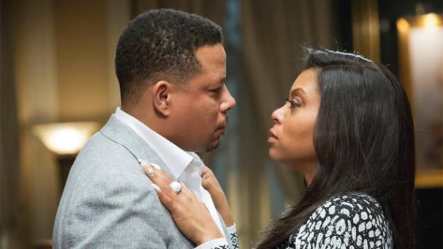 FOX finished #1 on Wednesday as 'Empire' season finale was the top program.
