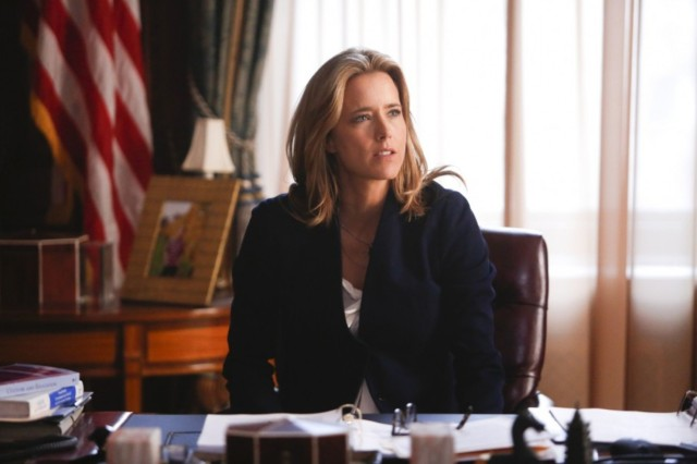 CBS #1 on Sunday as 'Madam Secretary' is top program with over 10 million viewers.