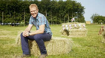 BBC One #1 in the UK on Sunday as 'Countryfile' top program.