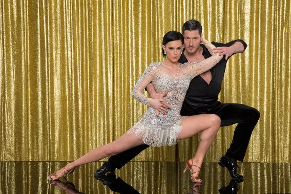 ABC was #1 on Monday as 'Dancing with the Stars' was the top program.