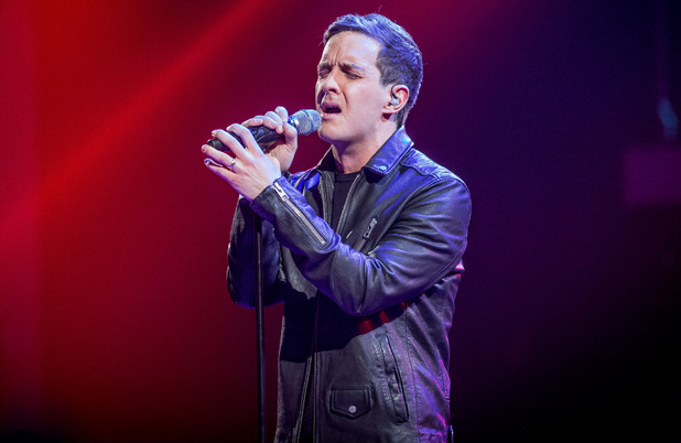 BBC One #1 on Saturday as 'The Voice UK' top program.