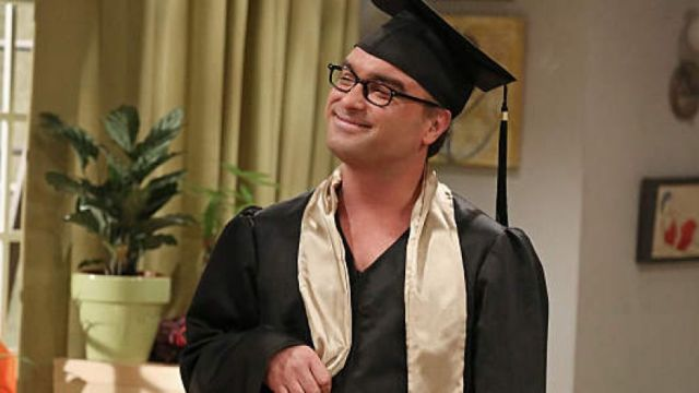 CBS #1 on Thursday as 'The Big Bang Theory' is again the top program.