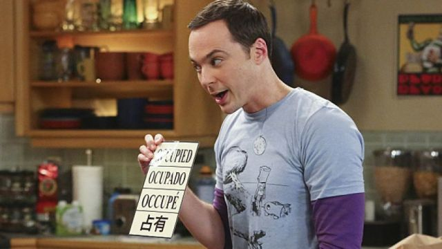 CBS was #1 on Thursday as 'The Big Bang Theory' finished as the top program.