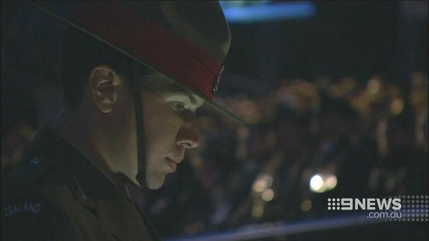 'Founding heroes': Tribute for Anzacs at services around the world http://short.ninem.sn/SRUmnlX