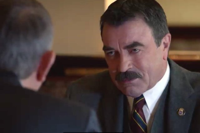 CBS #1 on Friday as 'Blue Bloods' top program with over 10 million viewers