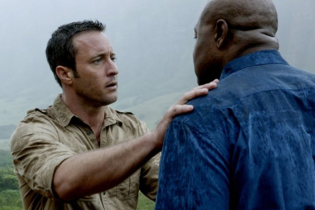 CBS #1 as 'Hawaii Five 0' and 'Blue Bloods' make it a very Good Friday.