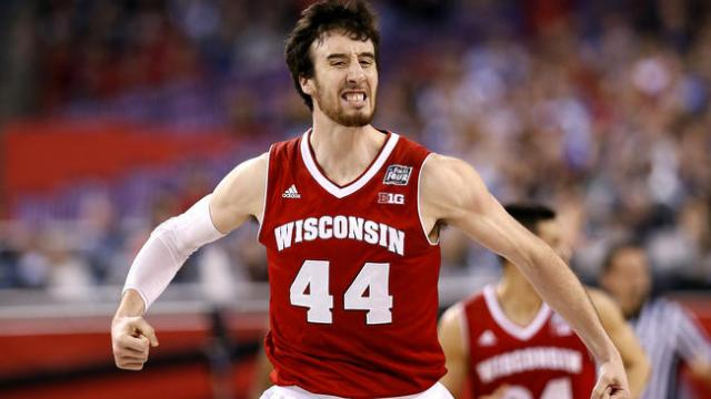 TBS dominated as it was #1 on Saturday as Wisconsin beat previously undefeated Kentucky to advance to the NCAA Championship Game.