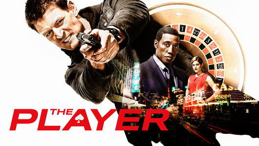 Starring Wesley Snipes and Philip Winchester http://www.nbc.com/the-player/video/the-player-official-trailer/2864909