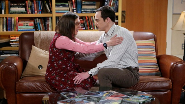 CBS #1 on Thursday as 'The Big Bang Theory' season finals tops all.