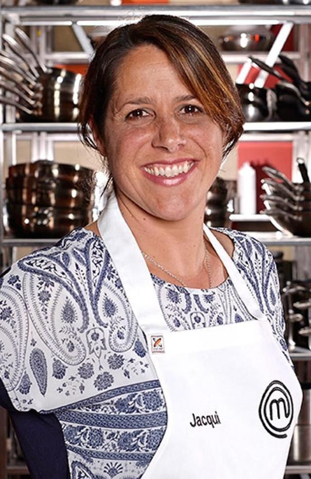 Bye-Byeye Jacqui. http://www.news.com.au/video/id-lkYW5sdTrypC43lfRp5HUMBKhH5e3vpd/Jacqui-eliminated-from-Masterchef-after-Stephen-recieved-cooking-advice