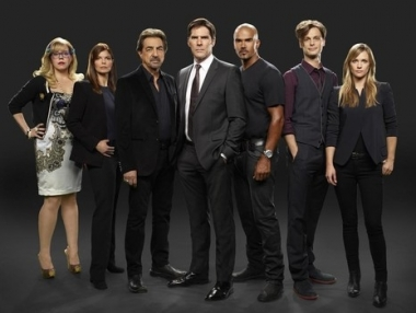 CBS #1 on Wednesday as 'Criminal Minds' top program.