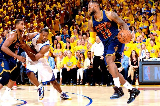 ABC #1 on Sunday as '2015 NBA Playoffs Game 2' top program.