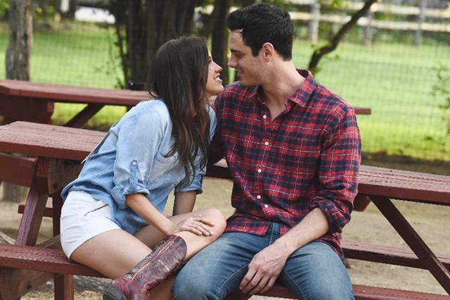 ABC #1 Monday as 'The Bachelorette' is the top program.