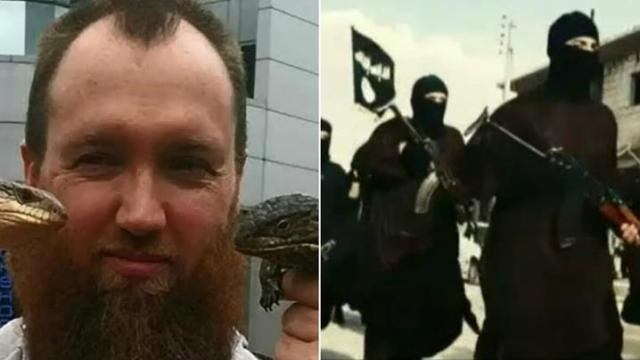 Melbourne nurse Adam Brookman charged with 'supporting ISIL' http://www.9news.com.au/national/2015/07/26/12/08/melbourne-man-charged-over-alleged-isil-involvement