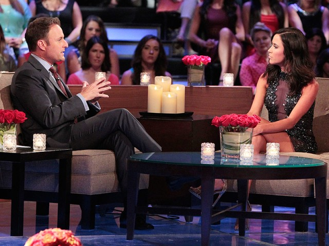 ABC #1 on Monday as 'The Bachelorette' was the top program.