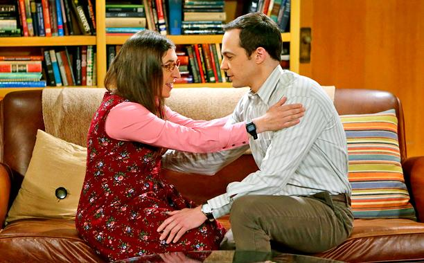 CBS #1 on Monday as 'The Big Bang Theory' was the top program