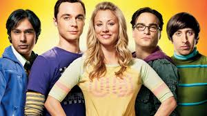 CBS #1 on Thursday as 'The Big Bang Theory' top program