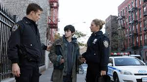 CBS #1 on Friday as 'Blue Bloods' top program.
