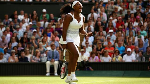 2015 Wimbledon Women's Semi-Finals Set!