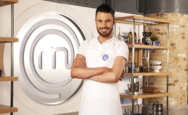 BBC One #1 Thursday as 'Celebrity MasterChef' top program.