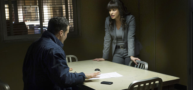 CBS #1 on Friday as 'Blue Bloods' again #1 program.